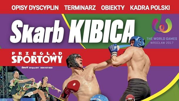 Skarb Kibica – The World Games 2017