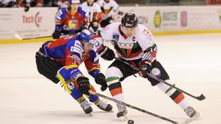 Hokej, GKS Tychy, MMKS Podhale