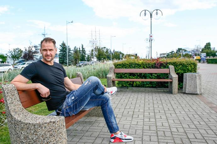 400 tys. euro był wart Pavels Šteinbors wg transfermarkt.de w szczytowym momencie. Dziś serwis wycenia go na 125 tys. euro.