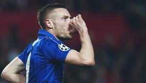 """Sevilla połamie zęby na Leicester? """"Vardy i Mahrez odzyskali blask"""""""