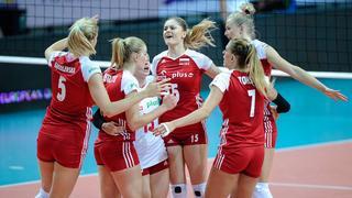 Polska vs Serbia