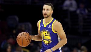Golden State Warriors v Philadelphia 76ers