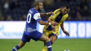 FC Porto vs Maccabi Tel Aviv