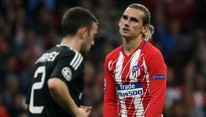 Champions League - Atletico Madrid vs Qarabag FK