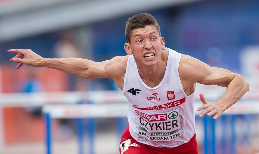 Damian Czykier