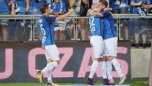 Lech Poznan - FK Haugesund