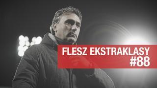 Flesz Ekstraklasy #88: Maskaant rzucił futbol i został pośrednikiem pracy
