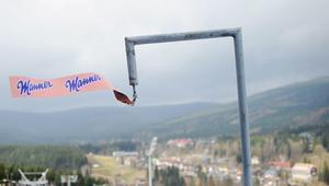 Harrachov, wiatr