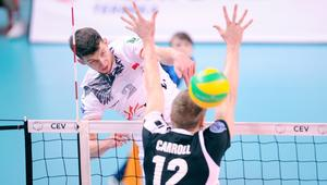 Jastrzebski Wegiel - Berlin Recycling Volleys