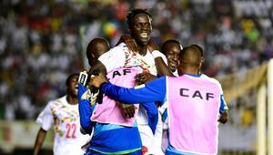 Senegal vs RPA