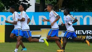 MŚ 2018: Kolumbia w marcu towarzysko zagra z Francją