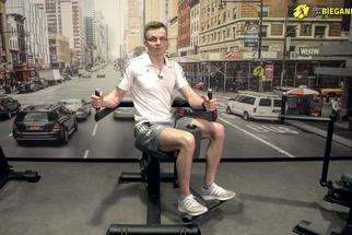 Ekspress workout – trening w 15 minut