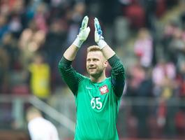 Boruc zakończył karierę w reprezentacji. Zszedł z boiska przy owacji [zdjęcia]