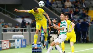 Champions League - FC Astana v Celtic - Qualifying Play-Off First Leg