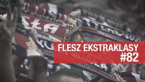 Flesz Ekstraklasy #82: Błaszczykowski wróci do Ekstraklasy? Kobietom się nie odmawia!