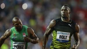 Athletics - Golden Spike Meeting