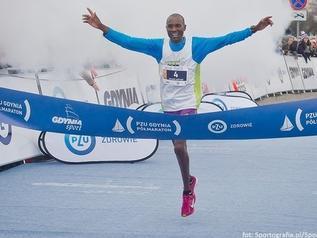 Elita ONICO Gdynia Półmaratonu
