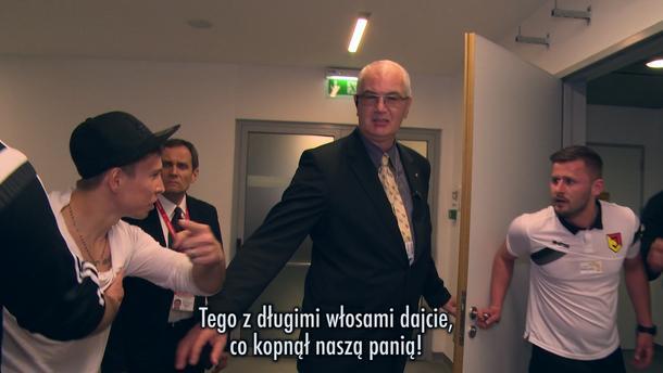 Kosecki chciał się bić z Tarasovsem. Teraz są kolegami z drużyny