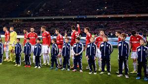 Wisła Kraków vs Cracovia