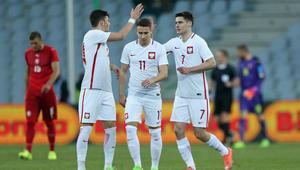 Polska U21 - Czechy U21