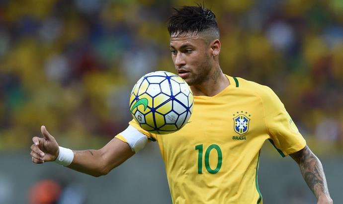 Na mundialu w Rosji Neymar ma poprowadzić Canarinhos do złota.