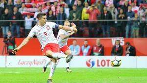 El. MŚ: Kazachstan - Polska