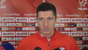 Lewandowski: Zabrano mi bramkę z wolnego