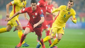 Rumuni obawiają się Lewandowskiego - jakżeby inaczej.