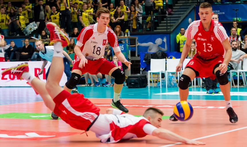 Siatkowka Meska. Final Puchar Polski. SMS PZPS Spala - PGE Skra Belchatow. 05.02.2016