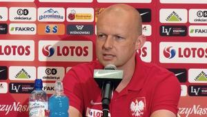 Asystent Nawałki: Rumuni zagrają z nami mecz ostatniej szansy