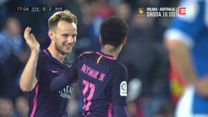 Espanyol - Barcelona 0:3