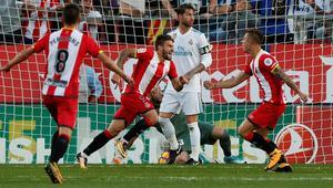 Liga Santander - Girona vs Real Madrid