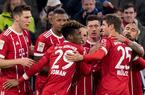 Emocjonujący mecz w Monachium. Bayern wygrywa, świetny występ Lewandowskiego