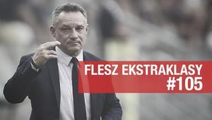 """Flesz Ekstraklasy #105: Znany muzyk broni Piotra Nowaka. """"Pójdźcie po rozum do głowy!"""""""