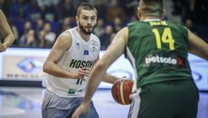Dardan Berisha - Kosowo