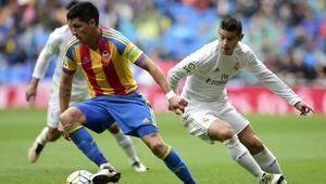 Valencia liga Hiszpańska