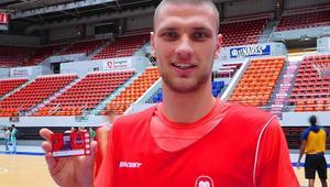Michał Michalak - Saragossa