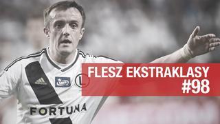 Flesz Ekstraklasy #98: Rekordowe okienko! Ekstraklasa stoi eksportem