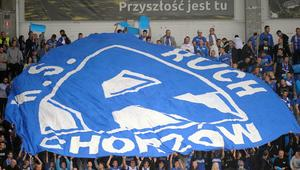 RUCH CHORZOW - METALIST CHARKOW