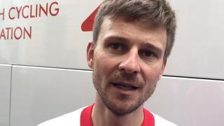 Michał Gołaś: Pojechaliśmy dobry wyścig, ale jest duży zawód