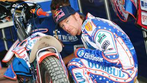 Jason Crump