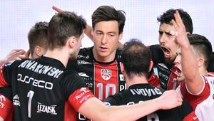 GKS Katowice - Asseco Resovia Rzeszow