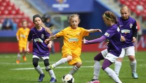 Kobieca piłka nożna