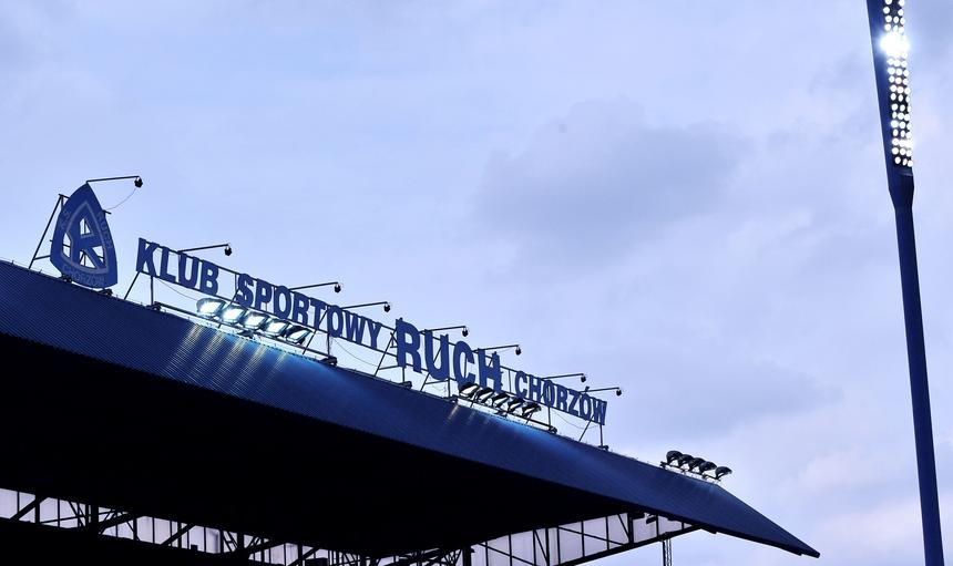 Ruch Chorzow - Pogon Szczecin