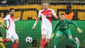 Borek: Monaco może wygrać z każdym