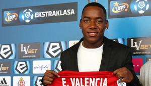 Ever Valencia