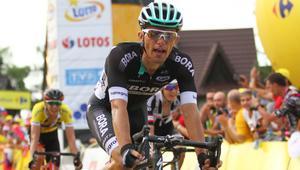 74. Tour de Pologne - etap 7 - Bukovina Resort - Bukowina Tatrzanska