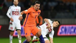 Białoruś vs Holandia