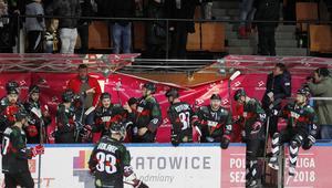 Hokej na lodzie. PHL. Tauron KH GKS Katowice - GKS Tychy. 14.01.2018