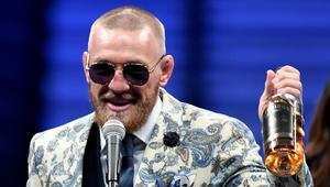 Floyd Mayweather Jr. v Conor McGregor